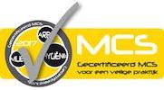Kwaliteitscertificaat MCS